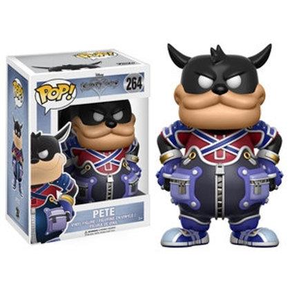 Funko POP! Kingdom Hearts - Pete (264)