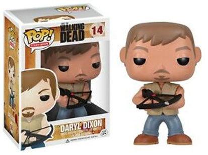 Funko POP! Walking Dead -  Daryl (14)
