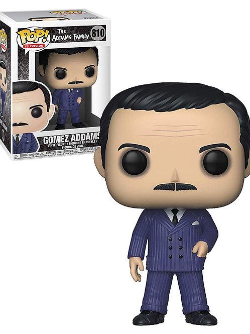 Funko POP! Addams Family - Gomez Addams  (810)