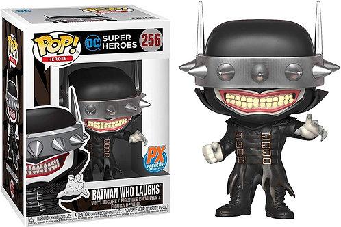 Funko POP! DC - Batman Who Laughs SE Sticker Exclusive (256)