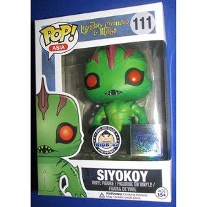 Funko POP! Siyokoy (111)