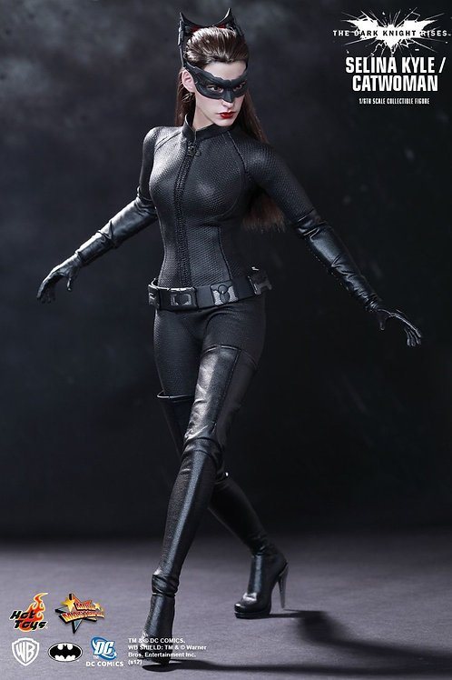 Hot Toys MMS 188 The Dark Knight Rises - Selina Kyle Catwoman 1/6