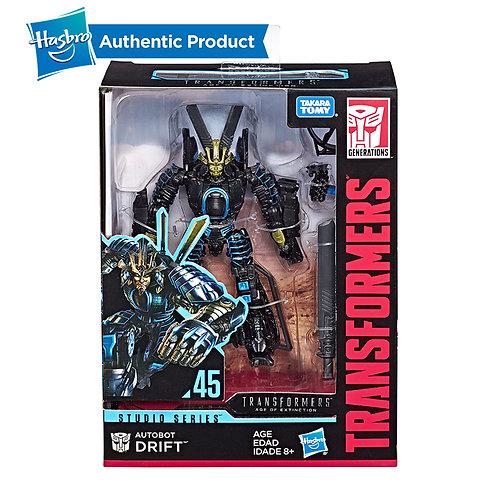 Takara Tomy Studio Series Transformers Drift