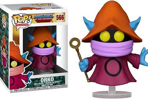 Funko POP! Masters of the Universe - Orko (566)