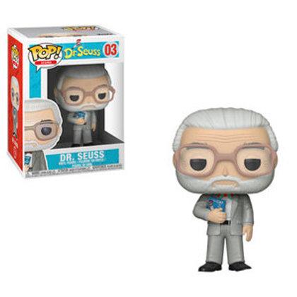 Funko POP! Dr. Seuss (03)