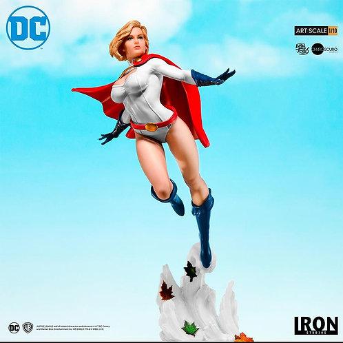 Iron Studios Power Girl by Ivan Reis  1/10