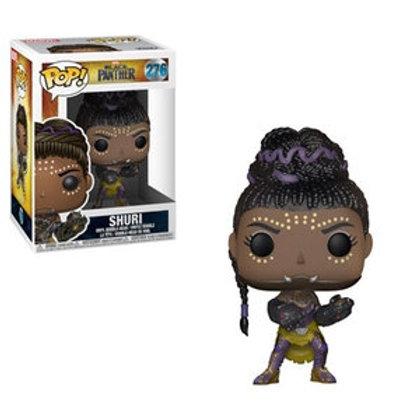 Funko POP! Black Panther - Shuri (276)
