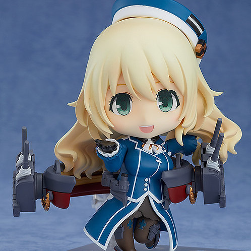 Nendoroid 1035 Kantai Collection - Atago