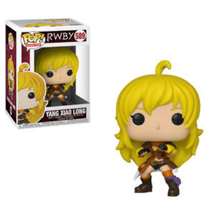 Funko POP! RWBY - Yang Xiao Long (589)