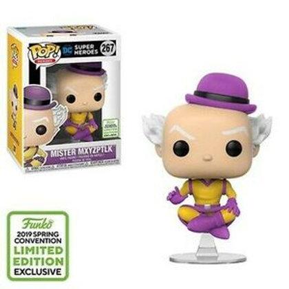 Funko POP! DC - Mister Mxyzptlk SCE (267)