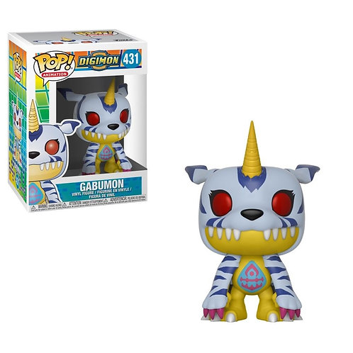 Funko POP! Digimon Gabumon