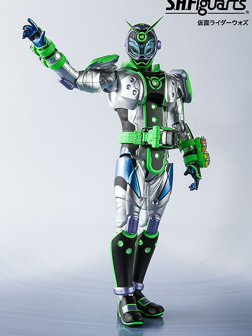 SHFiguarts Kamen Rider Woz
