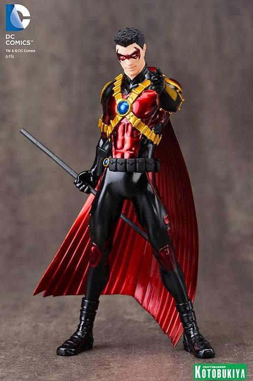 Kotobukiya DC Red Robin Artfx
