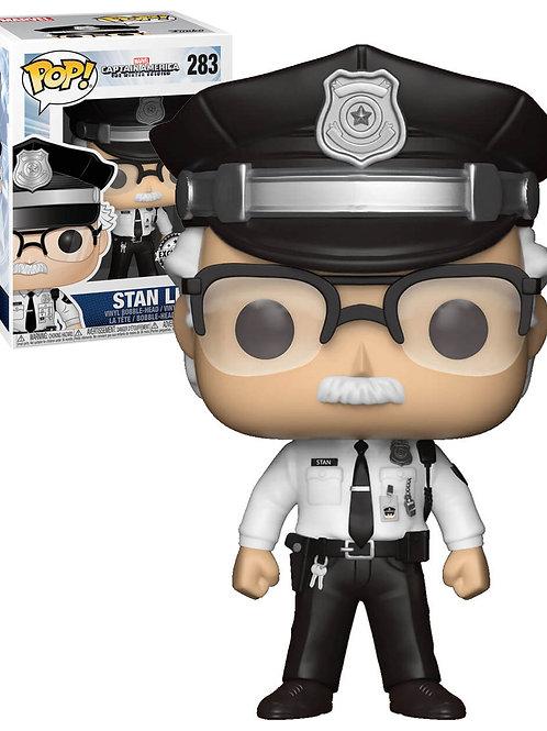 Funko POP! Stan Lee SE Sticker (283)