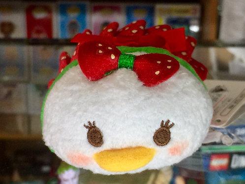 Tsum Tsum Strawberry Daisy Duck