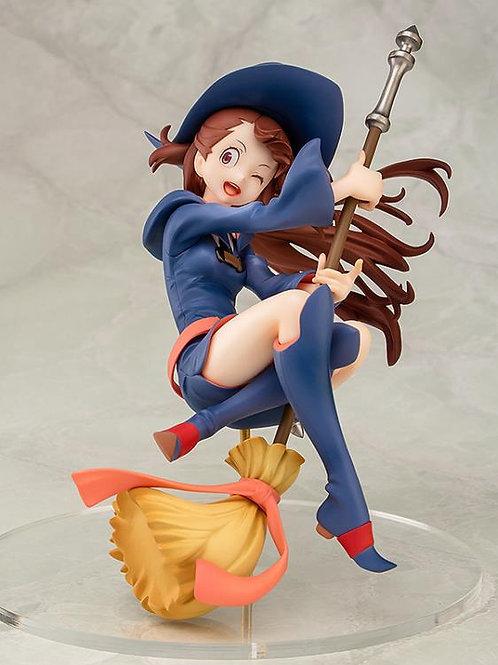 Chara-Ani Little Witch Academia - Akko Anime Statue