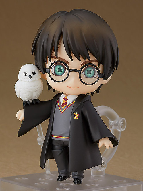 Nendoroid 999 Harry Potter  - Harry Potter