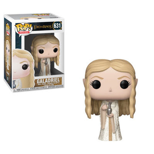 Funko POP! Lord of the Rings Galadriel