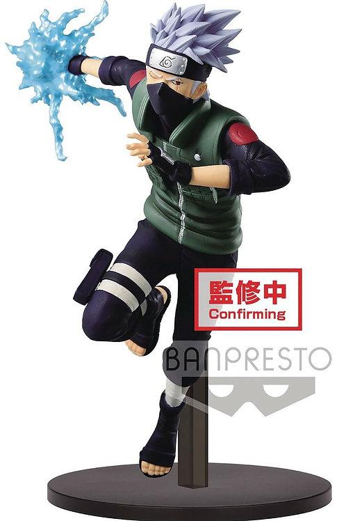 Banpresto Naruto - Vibration Stars Kakashi