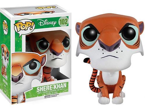 Funko POP! Shere Khan (102)