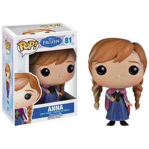 Funko POP! Frozen - Anna (81)