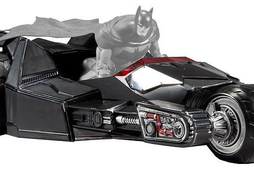 Mcfarlane DC Multiverse Bat Raptor