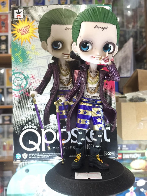 Banpresto Q Posket Suicide Squad Joker
