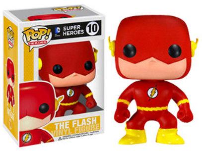Funko POP! DC Super Heroes - Flash (10)