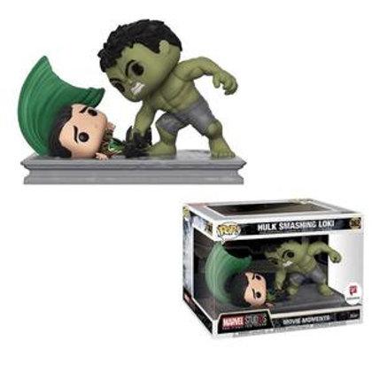 Funko POP! Avengers - Hulk Smashing Loki SE Ex (362)
