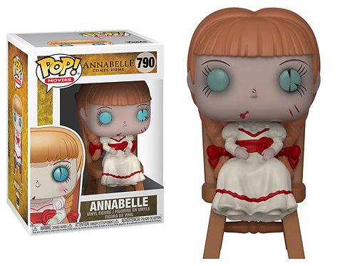 Funko POP! Annabelle in Chair (790)