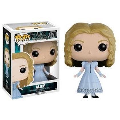 Funko POP! Alice in Wonderland - Alice (176)