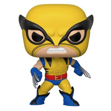 Funko POP! Marvel 80th Anni  - Wolverine First Appearance (547)
