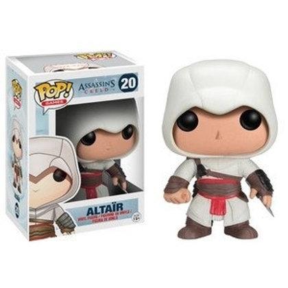 Funko POP! Assassin's Creed - Altair (20)