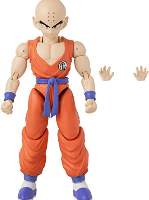 Bandai Dragon Star DBZ Krillin