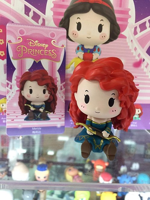 POPMART Disney Princess - Merida