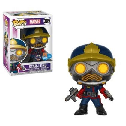 Funko POP! Marvel - Star-Lord Comic No Sticker (395)