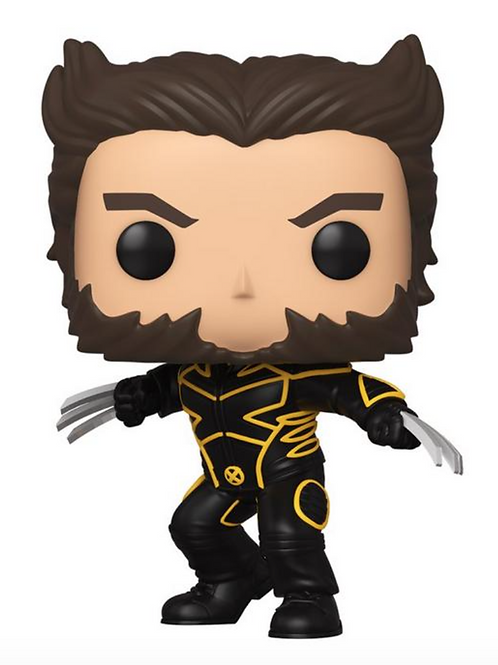 Funko POP!  X-men - Wolverine X-men 20th  (637)