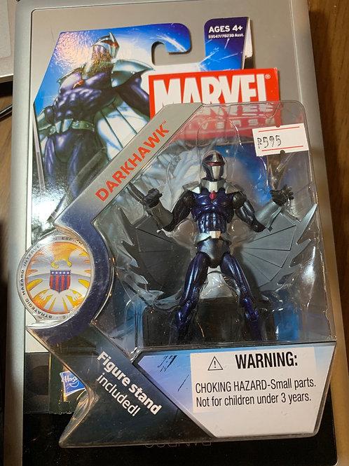Marvel Universe 3.75 - Darkhawk