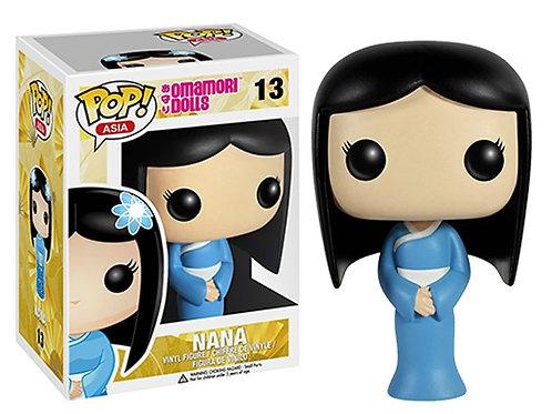 Funko POP! Omamori Dolls - Nana (13)