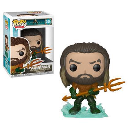 Funko POP! Aquaman - Aquaman (245)