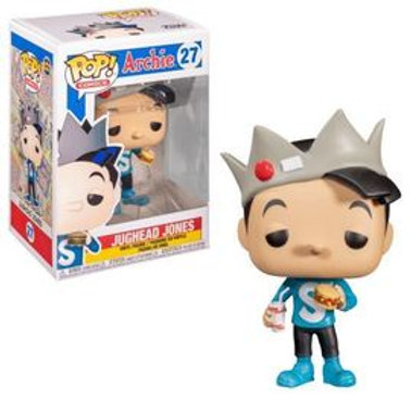 Funko POP! Archie - Jughead Jones (27)
