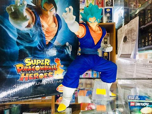 Banpresto Bandai Ichiban Super DBZ Heroes Vegito