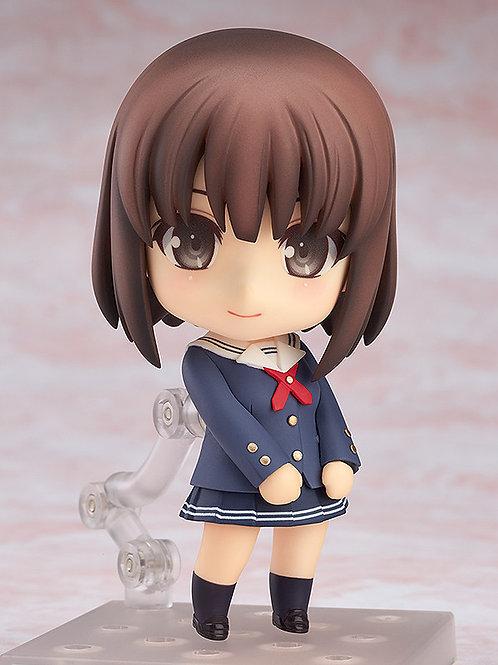 Nendoroid 704 Saekano How to Raise a Boring Girlfriend - Megumi Kato