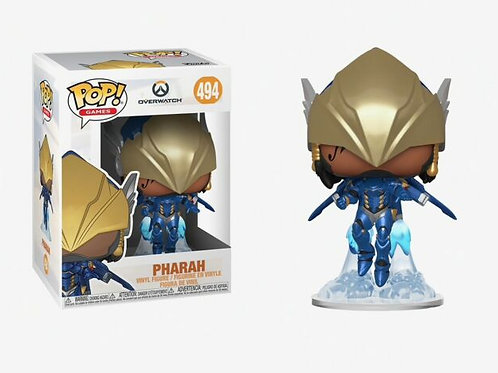 Funko POP! Overwatch Pharah Victory Pose (494)