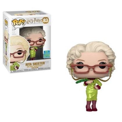 Funko POP! Harry Potter - Rita Skeeter SCE (83)