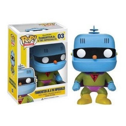 Funko POP! Frankenstein Jr. (03)