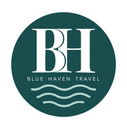 Blue Haven Icon