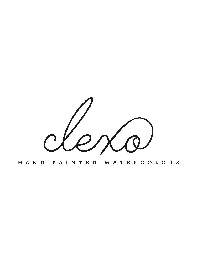 Clexo Watercolors