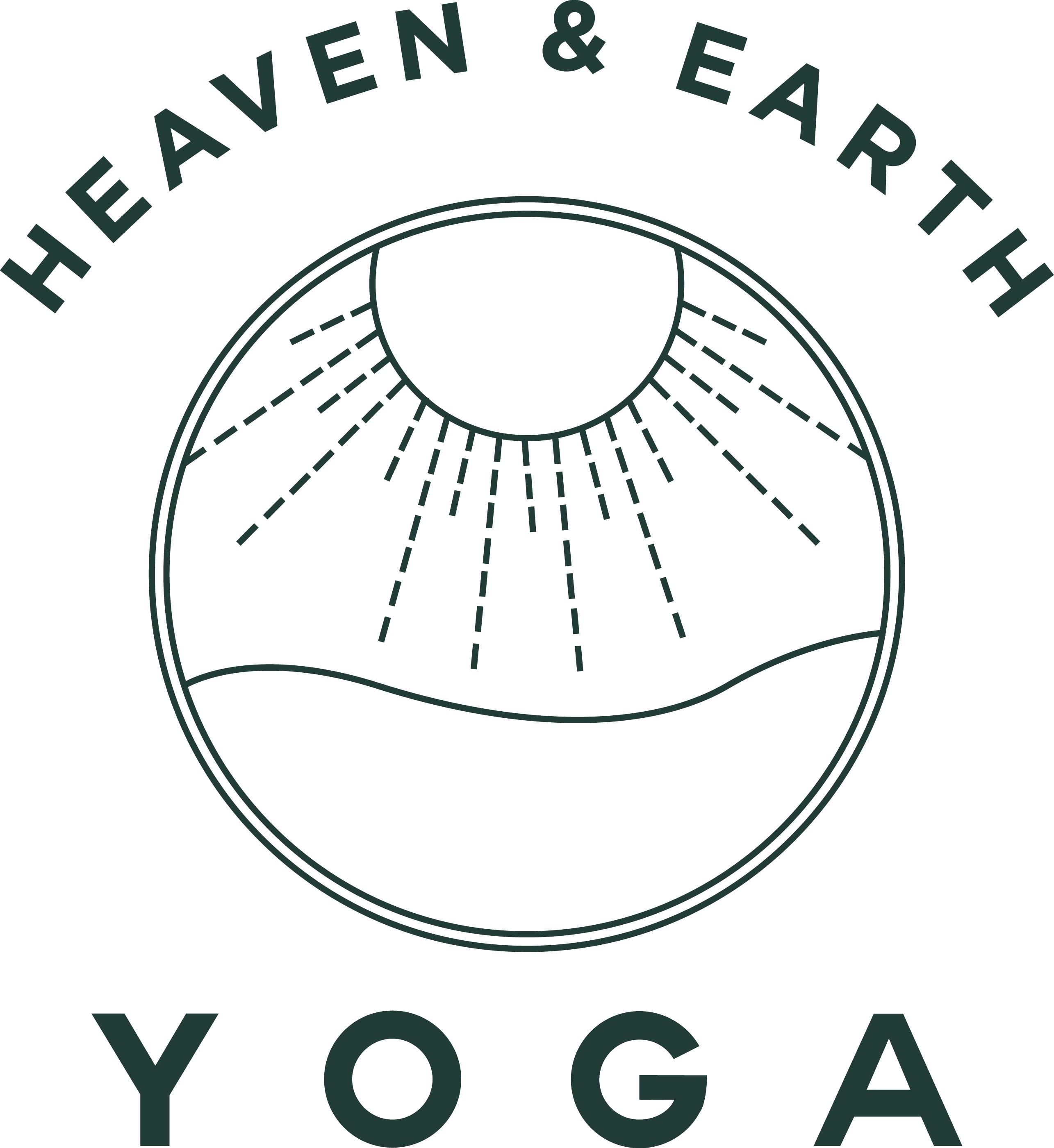 Heaven and Earth Yoga