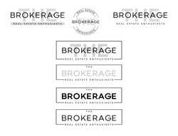 The Brokerage Logo Exploration